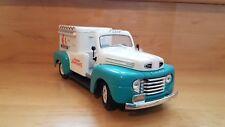ROAD LEGENDS 1948 FORD ICE CREAM TRUCK 1/18 NO BOX