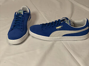 PUMA Suede Classic+ Sneakers Size 11
