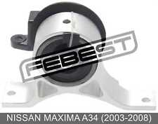 Right Engine Mount (Hydro) For Nissan Maxima A34 (2003-2008)