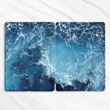 Sea Wave Ocean Water Case For iPad Pro 9.7 10.2 10.5 11 12.9 Air Mini 2 3 4 5