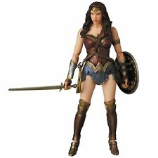 Medicom toy mafex batman vs superman dawn of justice wonder woman japan version
