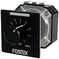 FOSTEX Attenuator one R80B From Japan