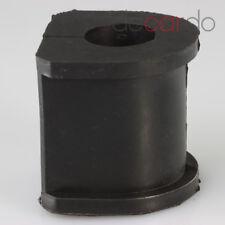 2X STABILAGER LAGER STABILISATOR GUMMILAGER 17mm HINTEN SIGNUM VECTRA C 444160