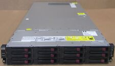 HP StorageWorks P4500 G2 Storage Server Xeon E5520 2.26GHz 8GB 616061-001