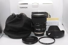 【NEAR MINT】Tamron 24-70mm f/2.8 SP G2 Di VC USD A032 for Nikon From Japan
