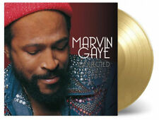 Marvin Gaye - Collected [2LP] (Limited Edition Gold 180 Gram Vinyl Audiophile)