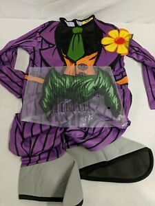Rubie's Boys Costume DC Comics The Joker Size Medium Multicolor - New W/ Defect