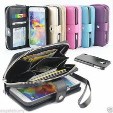 Unbranded/Generic Plain Cases, Covers & Skins with Clip for Samsung