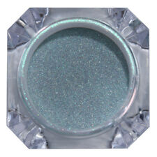 0.5G Holographic Nail Glitter Powder Dust Chameleon  Mirror  Tips