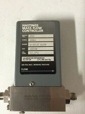 Hastings Mass Flow Controller