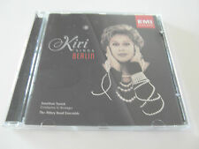 Kiri Sings Berlin (CD Album) Used Very Good