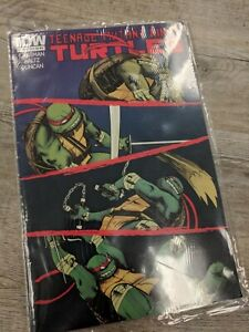 TMNT #1 : MEXICO  NEWS STAND EDITION:  GRAIL ISSUE : ULTRA RARE : UNOPENED