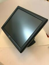 """ELO Touch Solutions 1715L 17"""" LCD Touch Screen E719160 Intellitouch"""