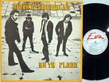 Moving Sidewalks  ORIG FRE LP 99th floor EX '82 Eva 12002 ZZ Top Garage Psyche