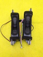 Pair Speakers 8 Ohm 8 Watt VIT3016 04ROH 16C175C FOR Hisense H40M3300 TV