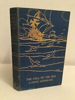 The Call Of The Sea F.G.Deubel London E.Grant Richards 1907