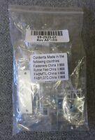 Cisco 69-2525-01 New Sealed Catalyst 2960 Rack Mount Kit