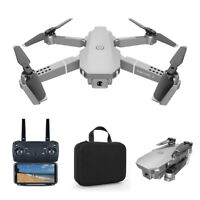 2.4G Selfie WIFI FPV With 4K HD Camera Foldable RC Quadcopter RTF Quadcopter