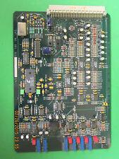 Dolby Cat. No. 681 Analogue switch board CP500 Cinema Sound Processor