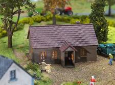 Faller H0, Kate Texel, Miniatures Kit De Montage 1:87, Art. 130601