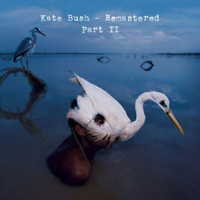 Kate Bush : Remastered Part II CD Box Set 11 discs (2018) ***NEW*** Great Value