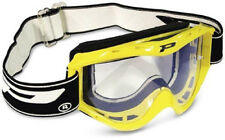ProGrip 3101 Kids Youth Yellow Motocross Offroad Riding Motorcycle Helmet Goggle