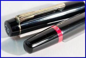 1960s Black 0.3 Rapidograph Rotring TINTENKULI Ink Pen Technical Drawing