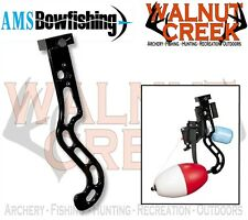 AMS Bowfishing M109 Sleek-X Crossbow Fishing Reel Mount