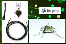 BIOGENTS  CO 2 AUFRÜSTSET  BG - MOSQUITAIRE TIGERMÜCKEN  + STECHMÜCKEN