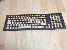 ASUS g75v g75vw g75vw-t1040v ROG TASTIERA PANNELLO QUADRO FRAME Keyboard