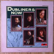 THE DUBLINERS The Dubliners Now LP/GER