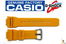 CASIO G-Shock GW-7900CD-9D Original Mustard Rubber Watch BAND Strap