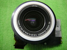 GENUINE PANASONIC DMC-LX2 LENS WITH CCD SENSOR REPAIR PARTS