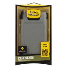 OtterBox Defender Series Case Motorola Droid Ultra- Glacier