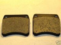 TRIUMPH disc brake pads 99-2769 T120V T140 T150 T160 TR65 pad set 474/537 TSS750