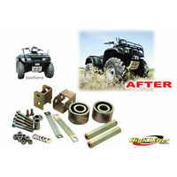 High Lifter Lift Kit HONDA TRX 500 4x4 FOREMAN 05-09 11