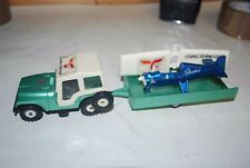Corgi Gift Set 49 'Corgi Flying Club' Original 1980's Jeep
