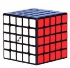 QiYi MoFangGe MFG 5x5x5 Aohu Speed Rubik's Cube Black