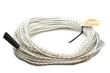 Coverstar Powerflex Rope 150' - New 2020 Style  w/ Semi Rigid Tab