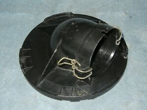 Classic SAAB 900 Turbo Air Cleaner Top Cover