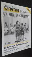 Revista Semanal Cinema de La 25 Junio A 1ER Julio 1986 N º 360 Buen Estado