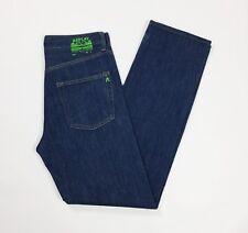 Replay jeans uomo usato gamba dritta slim vintage W29 tg 43 vita alta blu T3740