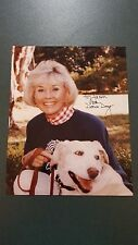 Doris Day-signed photo-69 - JSA coa