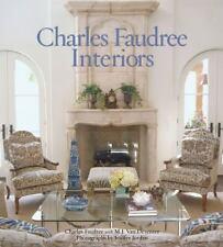 Charles Faudree Interiors, Charles Faudree, Good Book