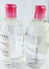 Bioderma Clearline H2O Micelle Solution (For Sensitive Skin) 500ml / Tiny Broken