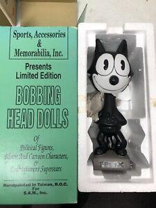 Felix The Cat Bobbling Head Doll