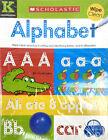 Scholastic Wipe Clean Workbooks PreKindergarten & Kindergarten Pack