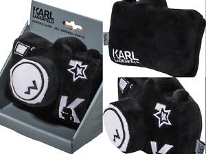 Karl Lagerfeld Home Katzen X Hunde Plüsch-Spielzeug Haus Tiere Voice Game Camera