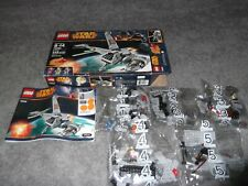 Lego Star Wars B-Wing 75050 New Never Used