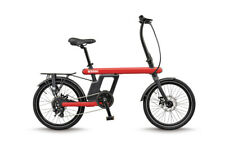 Bike Forward Vienna 20 growth OS red